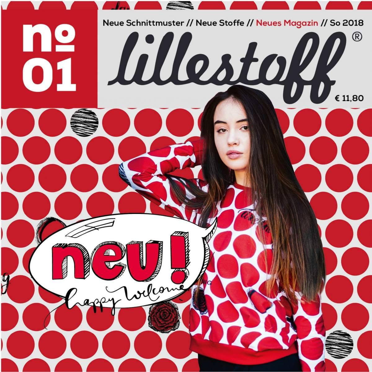 lillestoff Magazin