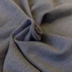 Wolle/Seide Bündchen Überbreite