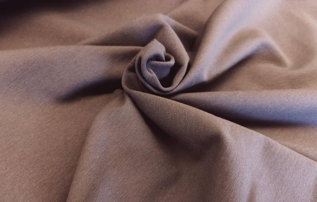Bio Sommersweat taupe