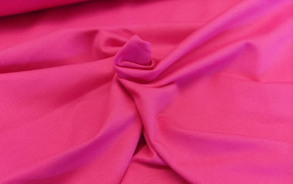 Stretchsweat pink 2
