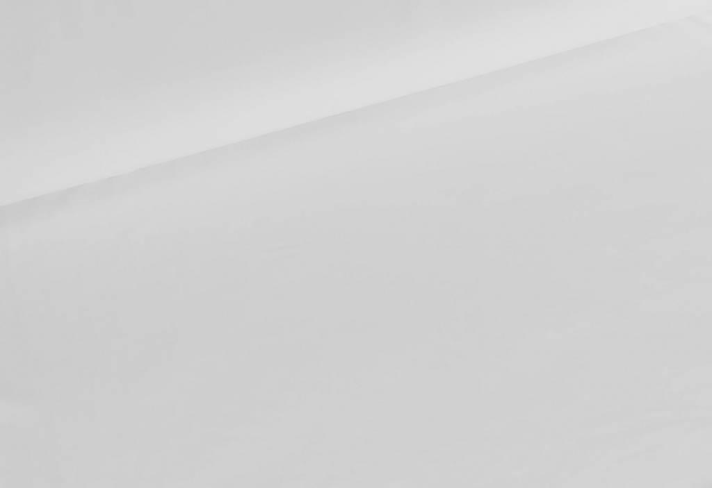 Modaljersey weiß