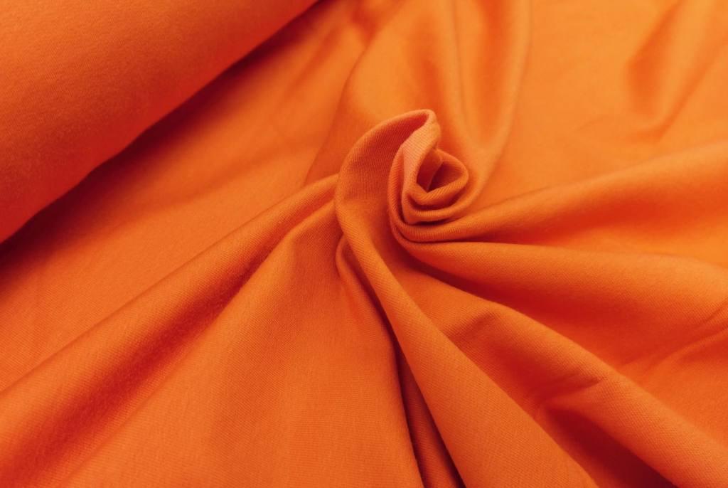 kuschelig orange