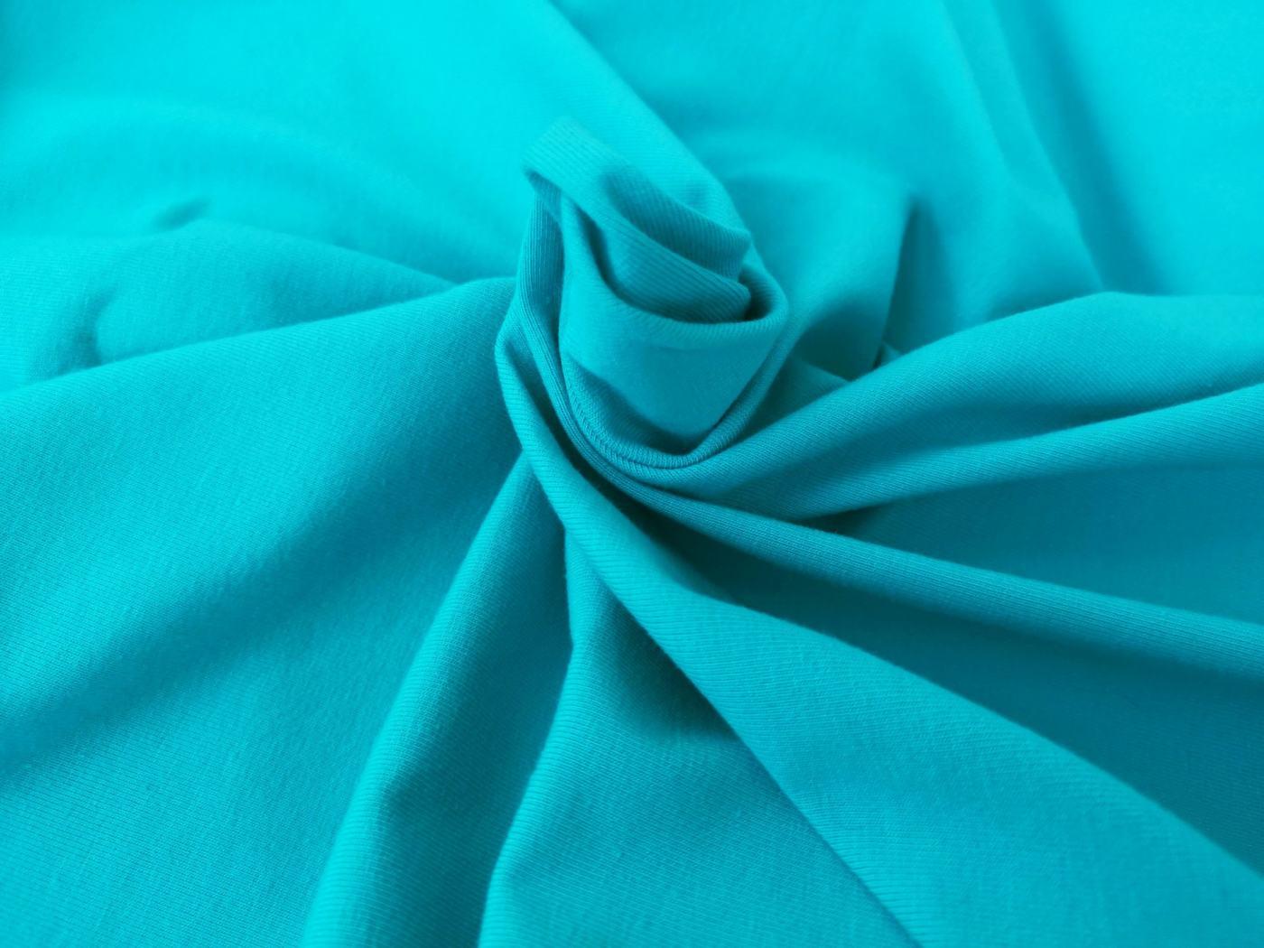 Jersey blue curacao
