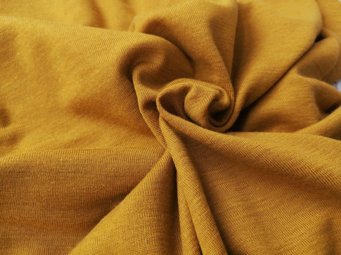 golden ochre Jersey