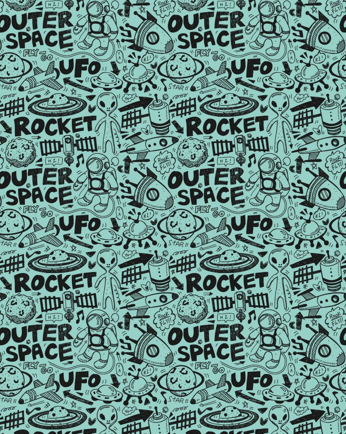 Outer Space auf PUL-_Produktbild