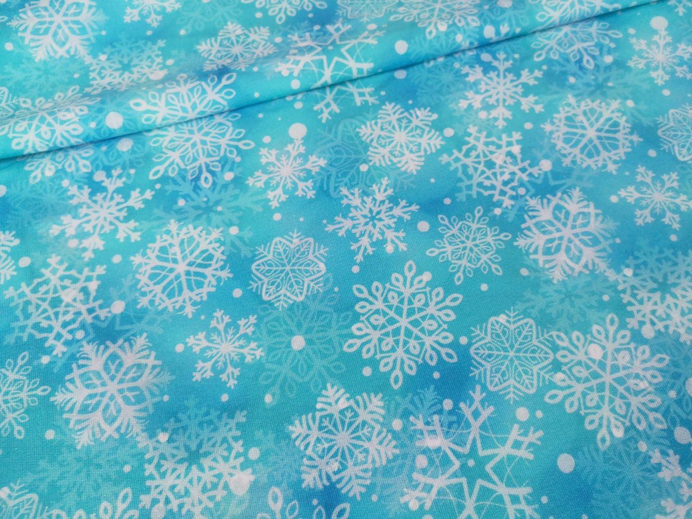 Schneegestöber 2