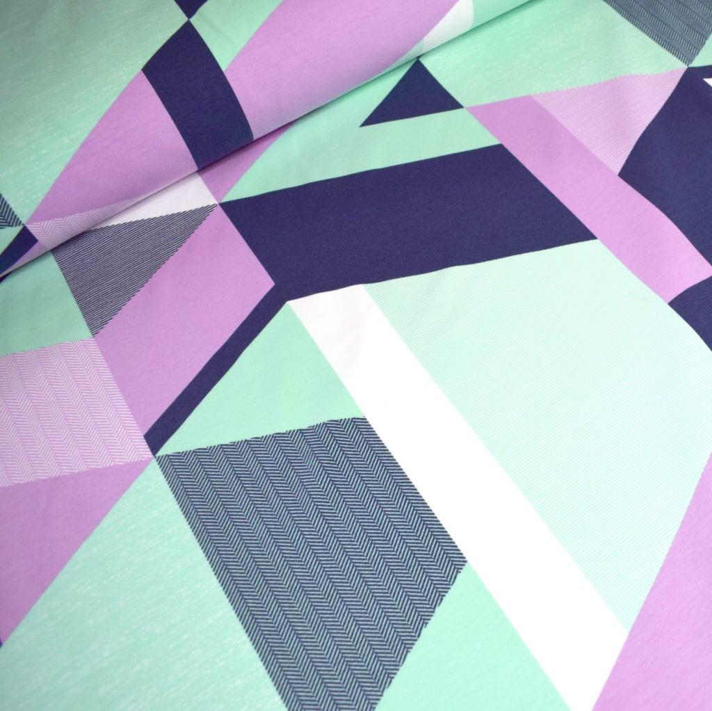 Tidöblomma-Trianglar-flieder-Produktbild