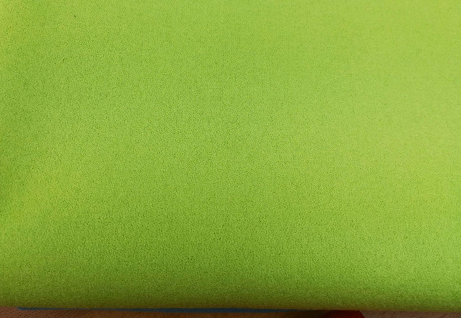 Tuchloden frühlingsgrün