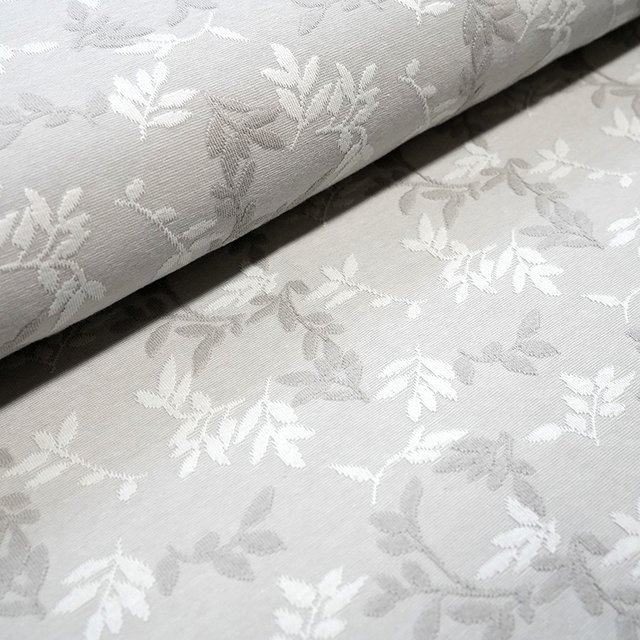 bio-relief-jacquard-shiny-leaves-platin