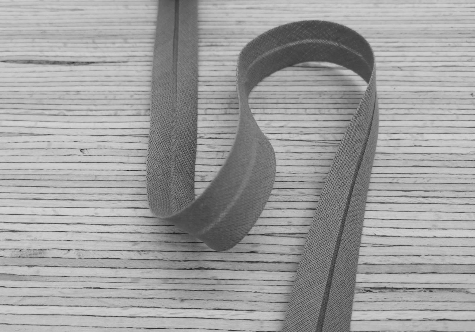 Baumwollschrägband
