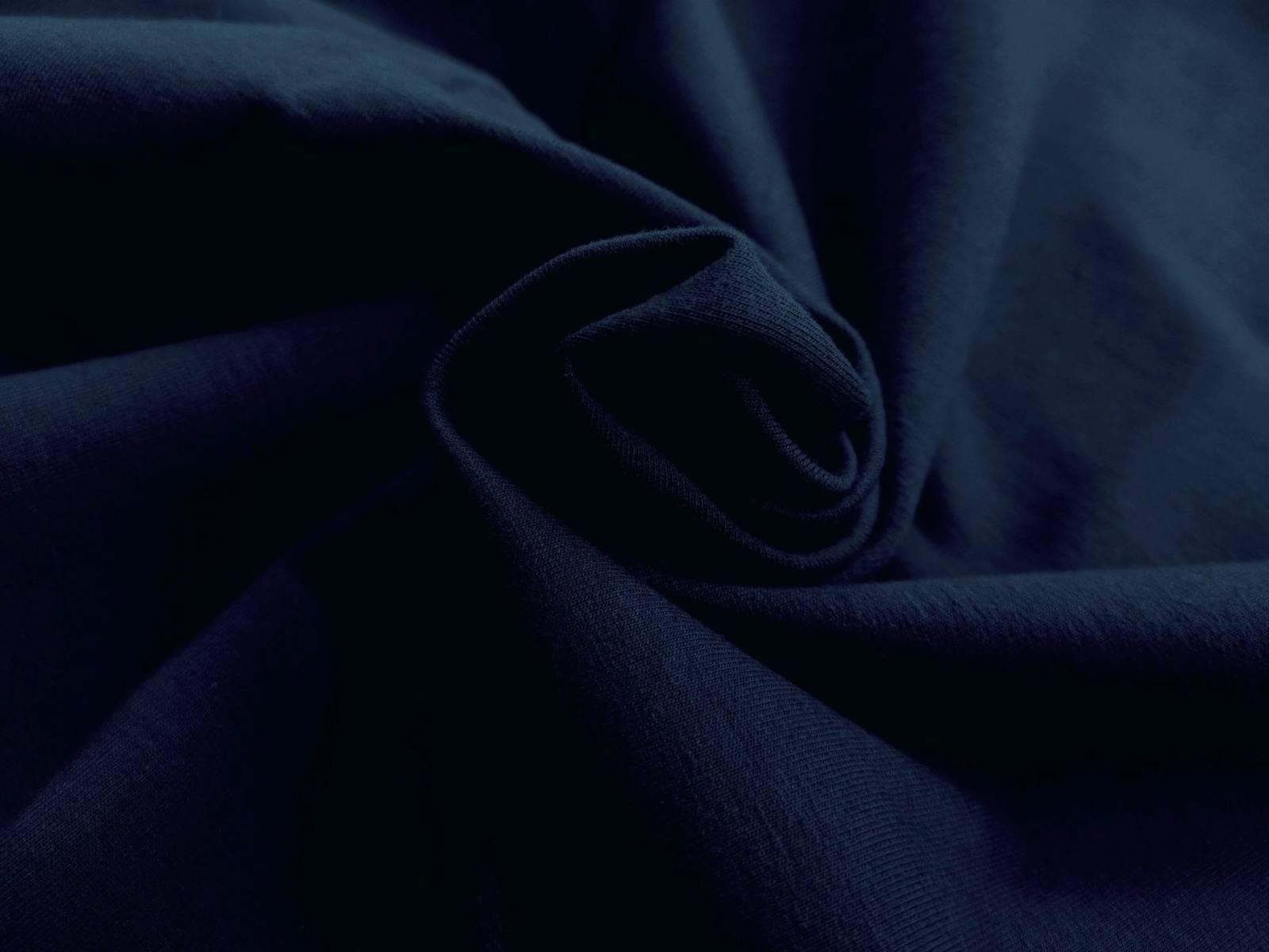 dark blue sommersweat