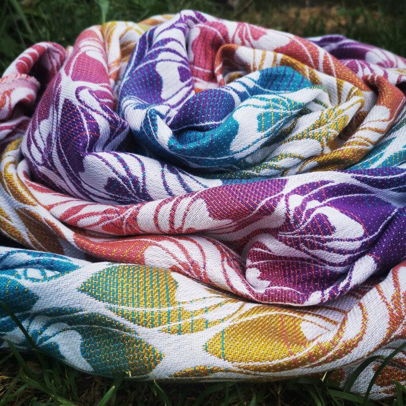 yaro-la-fleur-trinity-caribbean-rainbow-cupro-tencel-linen