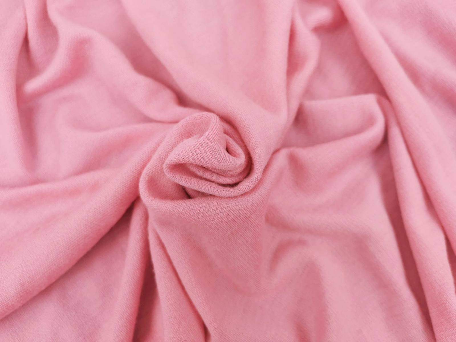 Merinojersey rosa