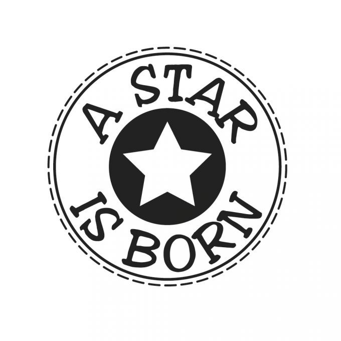stempel-a-star-is-born-3cm-o-28944000_1_a6ef2
