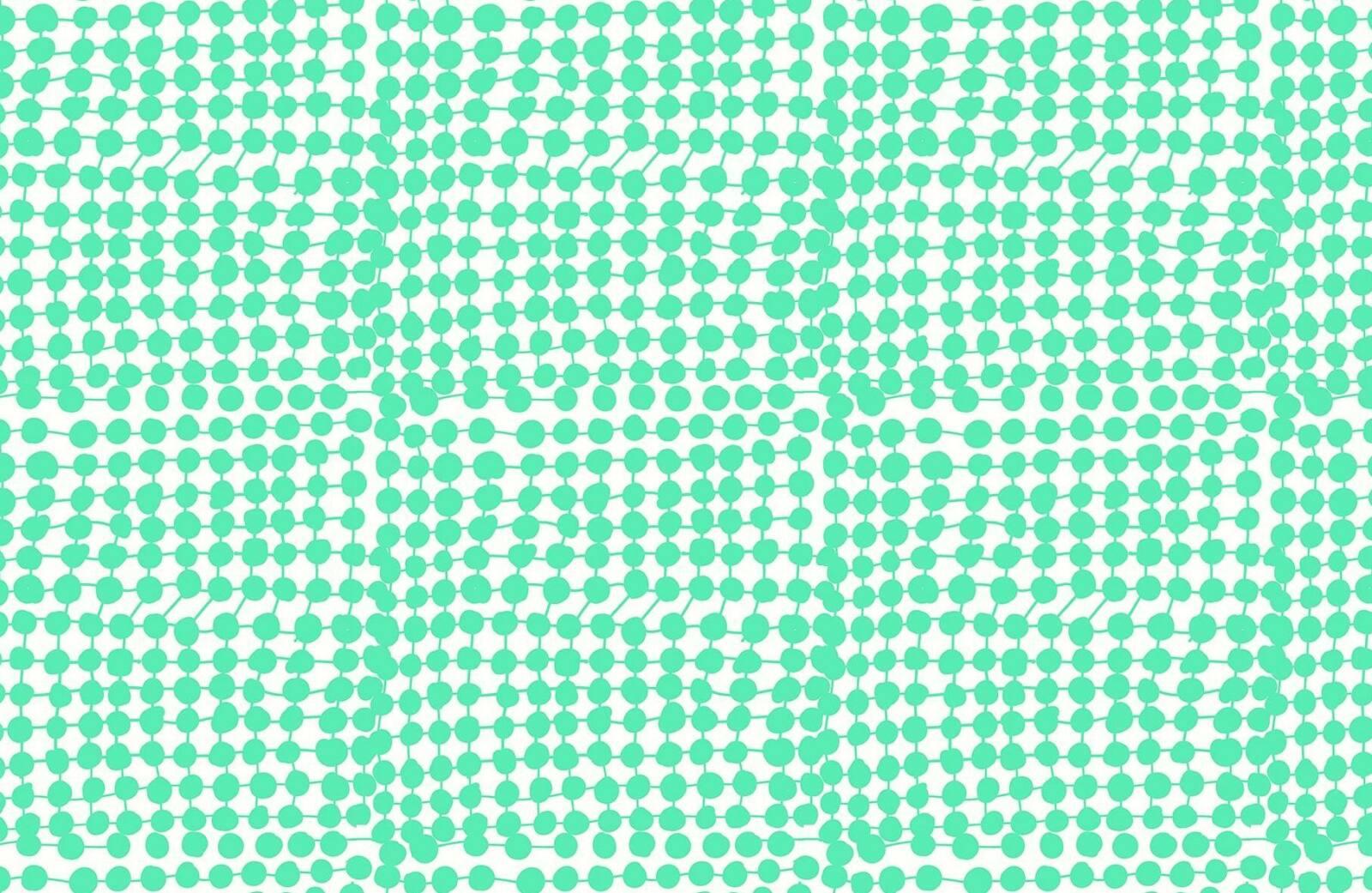 Crazy Dots mint