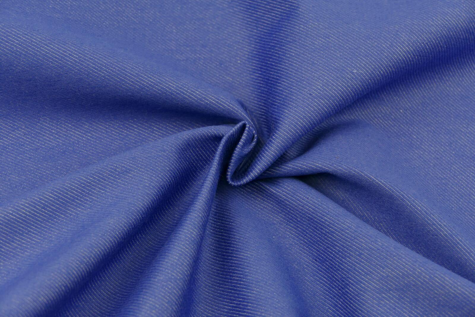 Denim bleu 2