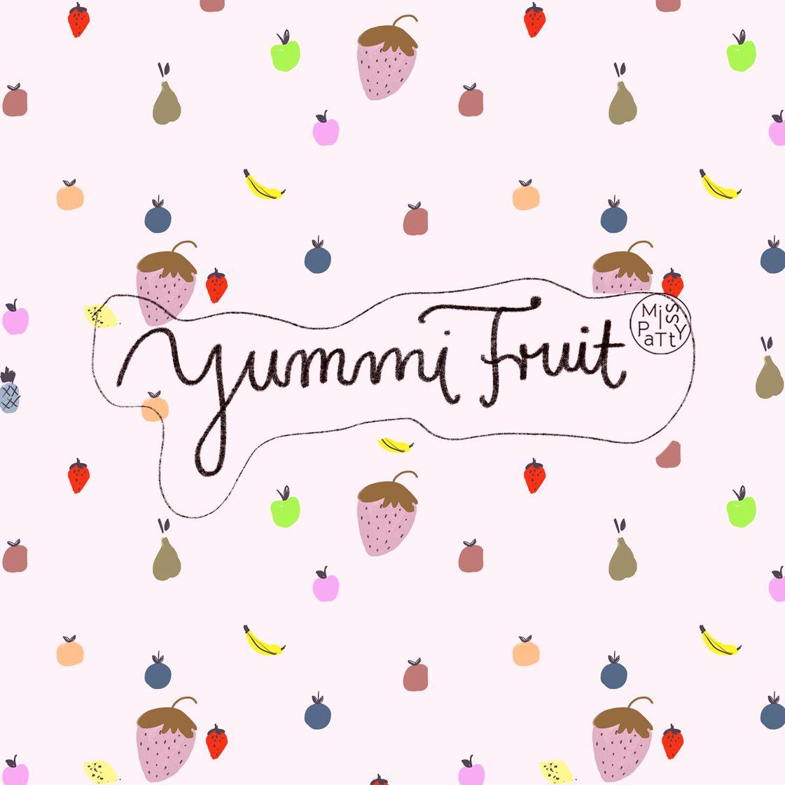 Yummi Fruit_1