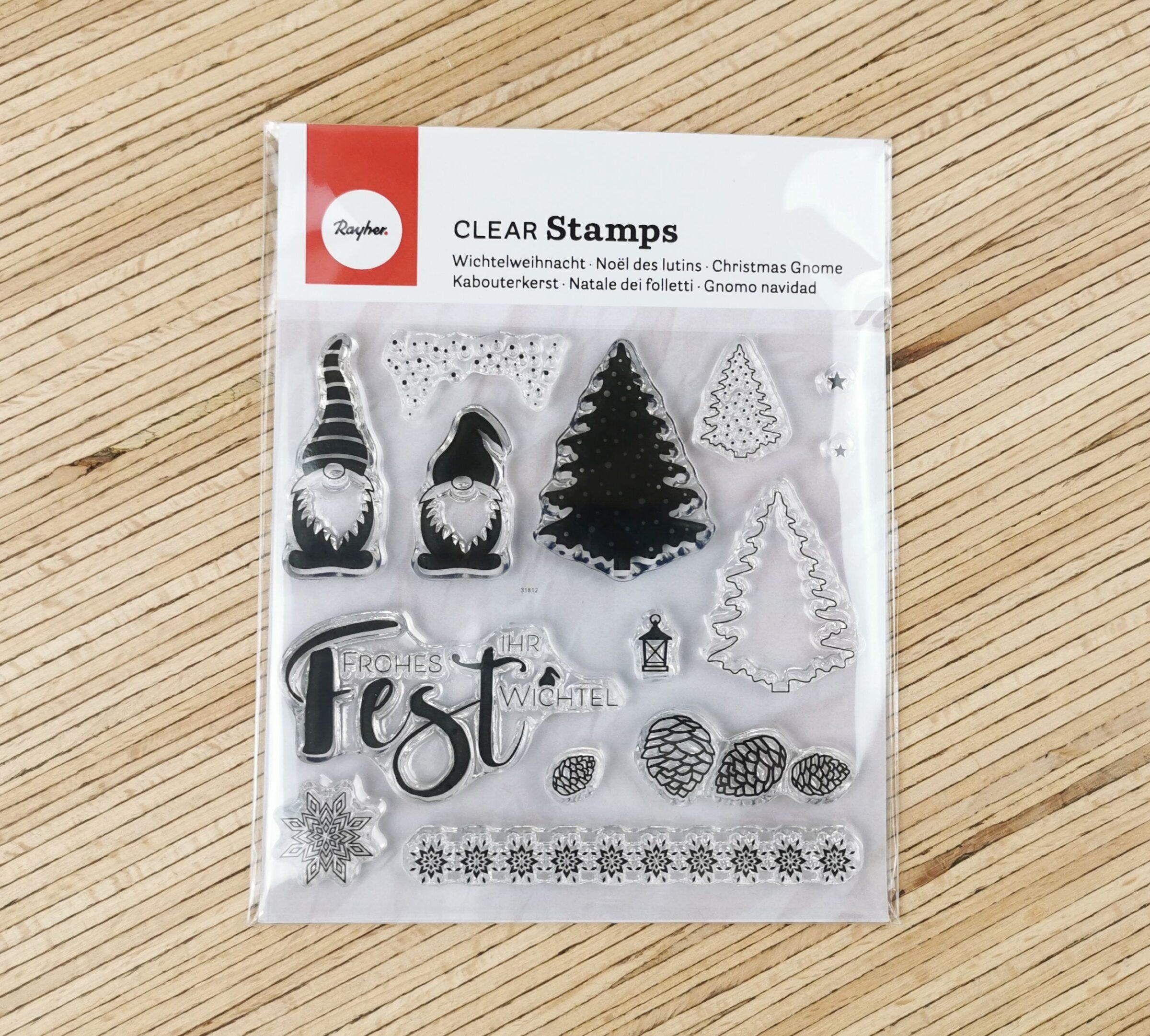 50254000_Clear Stamps_Wichtelweihnacht